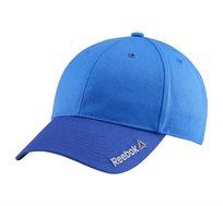 כובע לגבר REEBOK SE M LOGO בצבע כחול