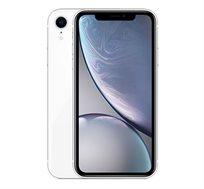 """סמארטפון APPLE IPHONE XR מסך """"6.1 ערכת שבבים A12 Bionic מצלמה 12MP ונפח כולל 128GB - מחודש"""