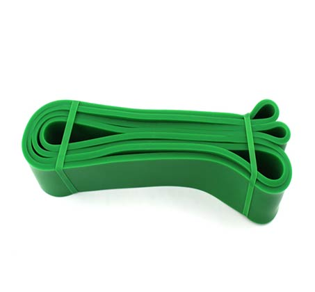 גומיית אימון SUPER BAND - ירוק