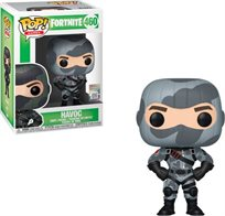 Funko Pop - Havoc (Fortnite ) 460  בובת פופ