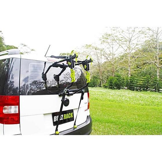 מנשא אופניים אחורי colibri - משלוח חינם - תמונה 2