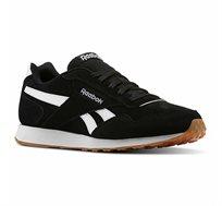 נעלי ספורט אופנתיות לגבר REEBOK דגם CN3113 בצבע שחור/לבן