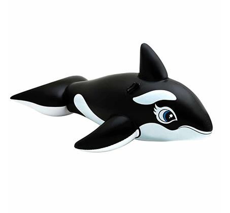 דולפין מתנפח