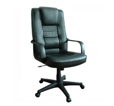 כסא מנהלים אורטופדית עם מבנה תומך דגם דנוור