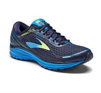 נעל ריצה Brooks לגבר - כחול