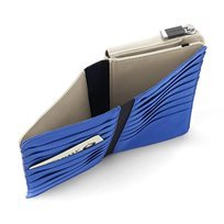 ארנק MOLESKINE WALLET DOUBLE