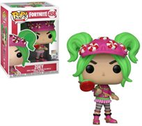 Funko Pop - Zoey (Fortnite ) 458  בובת פופ