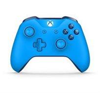 שלט עבור קונסולה Xbox one בצבע כחול