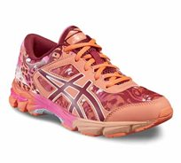נעלי ילדות Asics רכות וגמישות עם שרוכים דגם Gel Noosa Tri 11 GS