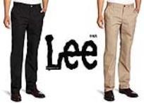 מכנסיים מחוייטים של Lee