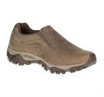 נעלי טיולים והליכה לגברים 27391837  - חום