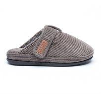 נעלי בית דפנה לגבר דגם זיו טוליפ - צבע לבחירה