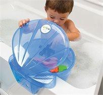 ארגונית משחקים לאמבטיה בצורת קורל