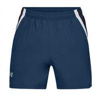 מכנסי אימון  UNDER ARMOUR לגברים - כחול