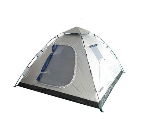 """אוהל פתיחה מהירה ל-4 235/210/130 ס""""מ INSTANT"""
