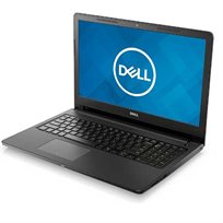 מחשב נייד Dell Inspiron 3580 מעבד Core i7 8565U זיכרון 8GB דיסק 256GB SSD מסך 15.6FHD מ.הפעלה Linux - משלוח חינם