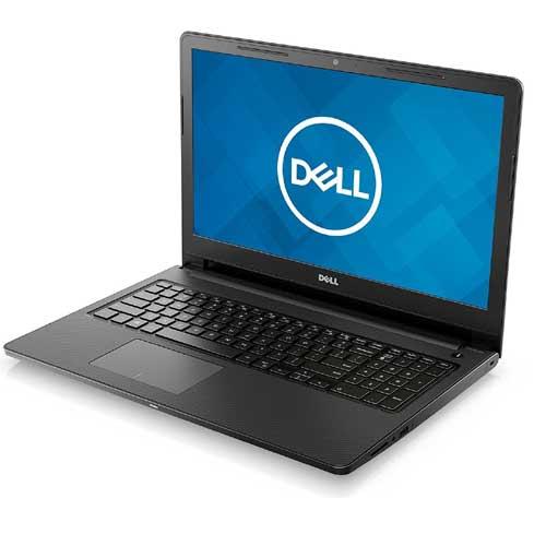 מחשב נייד Dell Inspiron 3580 מעבד i7 זיכרון 8GB מסך 15.6 דיסק 256SSD מערכת הפעלה Linux