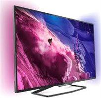 """טלוויזיה 48"""" LED Full HD SMART T.V 3D PHILIPS דגם 48PFS6909"""