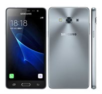 """סמארטפון Samsung Galaxy J3 Pro עם מסך """"5 ברזולוציית 720p ומצלמה 8MP זיכרון פנימי 16GB  - משלוח חינם!"""