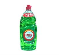 5 יחידות נוזל כלים Fairy בריח מטע תפוחים 1 ליטר
