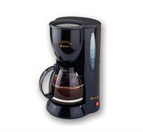 פרקולטור חשמלי Selmor דגם SE-352, עם פלטת חימום לשמירה על חום הקפה ומספיק לעד 15 ספלים