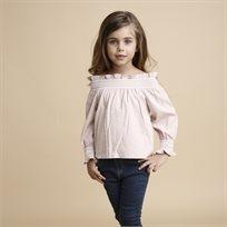 ORO חולצה (7-2 שנים) - סניוריטה ורוד