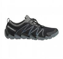נעלי טיולים והרים MERRELL לגברים בצבע שחור