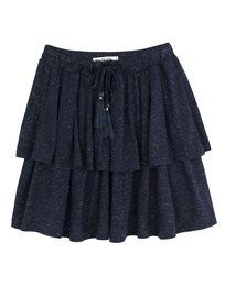 חצאית שכבות גדילים