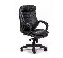 כסא משרד מפואר ואורטופדי למנהלים ולחדרי ישיבות דגם אומגה - משלוח חינם