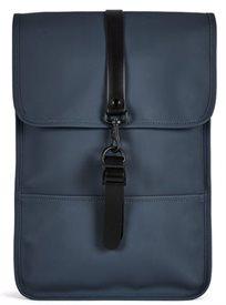 Rains תיק גב Backpack Mini Blue
