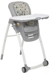 כיסא אוכל מולטיפלי 6 ב 1 multiply רב מצבי - צבע Midtown