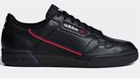 ADIDAS יוניסקס// CONTINENTAL 80 CORE BLACK