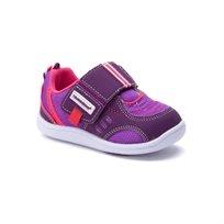Tsukihoshi Baby 81 Cali - נעלי טרום הליכה בצבע סגולקורל