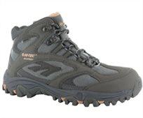 נעלי הליכה וטיולים נשים Hi-Tec הייטק