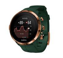 שעון ספורט Suunto במהדורה מוגבלת ובעיצוב אלגנטי דגם Spartan Sport WHR
