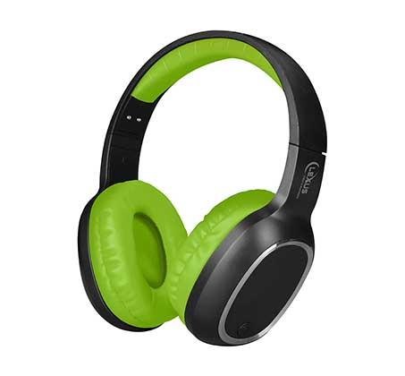 אוזניות סטריאו אלחוטיות LEXUS עם מיקרופון מובנה דגם HS-260BT