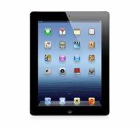 """טאבלט Apple  חדש אייפד 3 בגודל 9.7"""" עם נפח אחסון 16GB ו-WIFI בצבע לבן - משלוח חינם!"""
