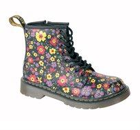 נעלי יוניסקס לילדים דגם דלניי 15382006 - וינטג' פרחים