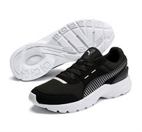 נעלי ספורט Puma Future Runner לגברים - שחור