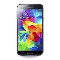 "Samsung Galaxy דגם S5 LTE בעל מסך מגע בגודל ""5.1, מעבד Quad-core ו-זכרון 16GB - אחריות יבואן רשמי!"
