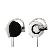 אוזניות קליפס סטריאופוניות להצמדה מושלמת לאוזן מבית hama גרמניה