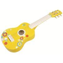 גיטרה למוזיקאים צעירים - Lelin