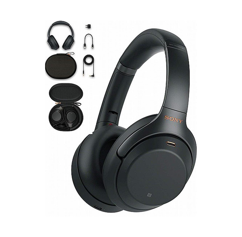 אוזניות אלחוטיות Sony WH1000XM3 - משלוח חינם - תמונה 3