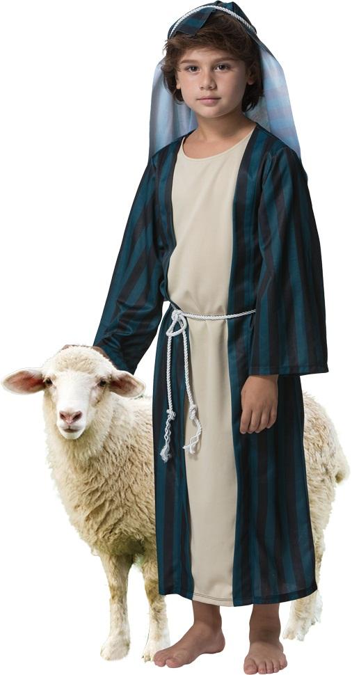 תחפושת לפורים רועה צאן
