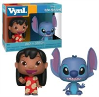 Funko Pop - Lilo And Stitch (Disney)  בובת פופ דיסני