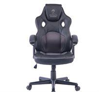 כסא גיימינג בצבע אפור דגם  GPDRC-COMBAT-GY
