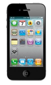במחיר שלא ראיתם! iPhone 4S -הסמארטפון המבוקש בצבע שחור או לבן, עם זיכרון מובנה של 16GB