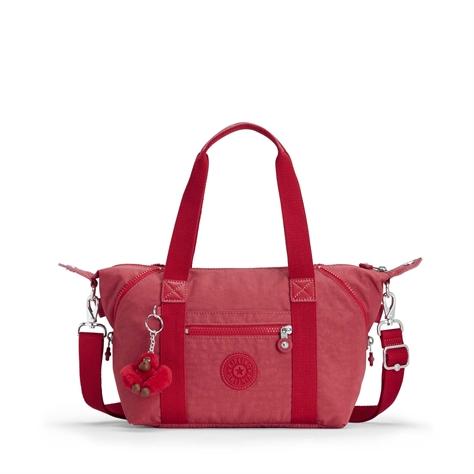 תיק צד קטן Art Mini - Spicy Red Cאדום ספייסי