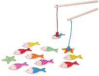 דוג את הדג - Lelin