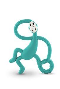 נשכן קופיף גדול ירוק Matchstick Monkey